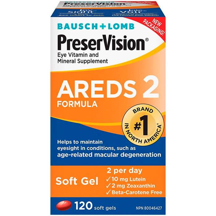 PreserVision AREDS2